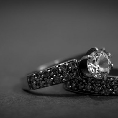 An Indecent Proposal: Who Keeps The Engagement Ring After Separation?