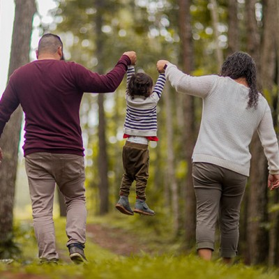 The Family Guide: Using Parenting Experts After Separation