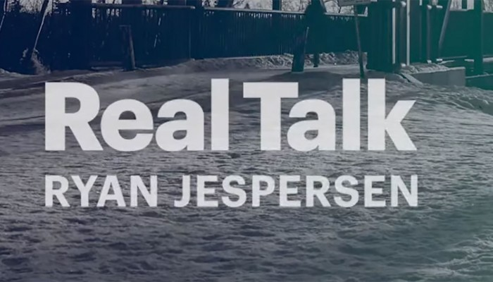 Real Talk with Ryan Jespersen Podcast